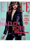 ELLE 1, iOS magazine
