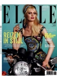 ELLE 6, iOS, Android & Windows 10 magazine