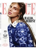 ELLE 10, iOS & Android  magazine