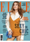 ELLE 11, iOS, Android & Windows 10 magazine