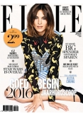 ELLE 1, iOS, Android & Windows 10 magazine