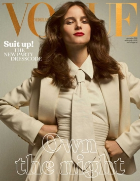 VOGUE 12, iOS & Android  magazine