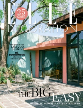 ELLE Decoration 4, iOS, Android & Windows 10 magazine