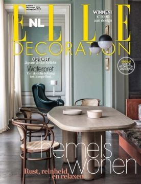 ELLE Decoration 1, iOS, Android & Windows 10 magazine