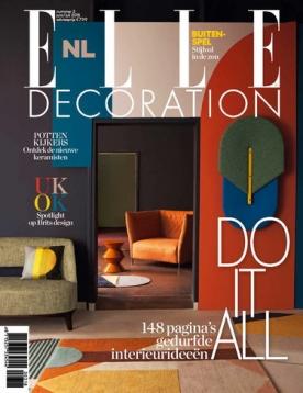 ELLE Decoration 3, iOS & Android  magazine