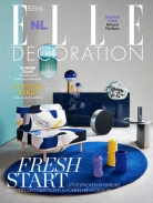 ELLE Decoration 1, iOS & Android  magazine
