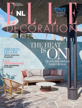ELLE Decoration 4, iOS & Android  magazine