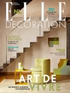 ELLE Decoration 5, iOS & Android  magazine