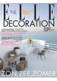 ELLE Decoration 172, iOS & Android  magazine