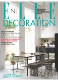 ELLE Decoration 173, iOS, Android & Windows 10 magazine