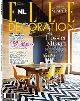 ELLE Decoration 3, iOS & Android  magazine