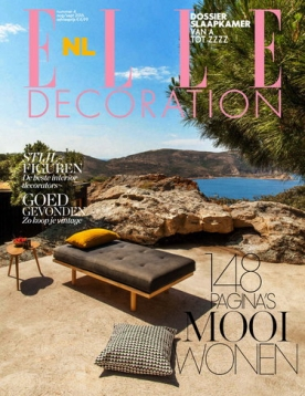 ELLE Decoration 4, iOS, Android & Windows 10 magazine