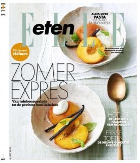 ELLE Eten 3, iOS, Android & Windows 10 magazine