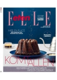 ELLE Eten 6, iOS, Android & Windows 10 magazine