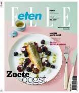 ELLE Eten 4, iOS, Android & Windows 10 magazine
