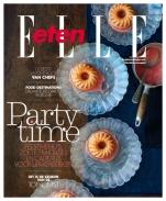 ELLE Eten 6, iOS & Android  magazine