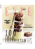 ELLE Eten 5, iOS, Android & Windows 10 magazine