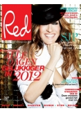 Red 1, iOS & Android  magazine