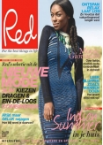 Red 9, iOS & Android  magazine