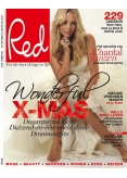 Red 12, iOS & Android  magazine