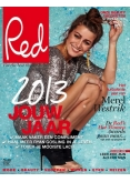 Red 1, iOS magazine