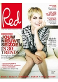 Red 3, iOS & Android  magazine