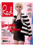 Red 6, iOS & Android  magazine
