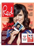 Red 10, iOS & Android  magazine