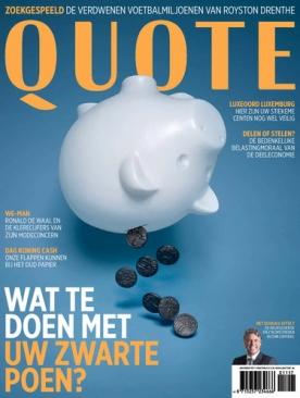 Quote 11, iOS, Android & Windows 10 magazine