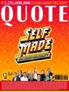 Quote 6, iOS, Android & Windows 10 magazine