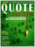 Quote 12, iOS & Android  magazine