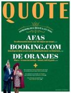 Quote 5, iOS & Android  magazine