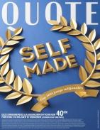 Quote 6, iOS & Android  magazine