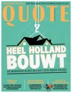 Quote 7, iOS & Android  magazine