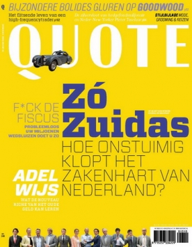 Quote 10, iOS & Android  magazine
