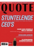 Quote 11, iOS & Android  magazine