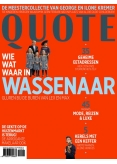 Quote 10, iOS & Android  magazine