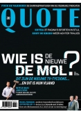 Quote 4, iOS & Android  magazine