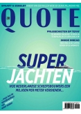 Quote 5, iOS & Android  magazine
