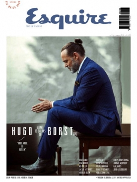 Esquire 3, iOS, Android & Windows 10 magazine