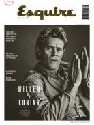 Esquire 6, iOS & Android  magazine