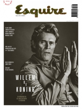 Esquire 6, iOS & Android  magazine