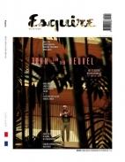 Esquire 2, iOS & Android  magazine