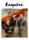 Esquire 3, iOS & Android  magazine