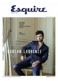Esquire 4, iOS & Android  magazine