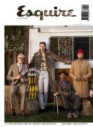 Esquire 5, iOS & Android  magazine