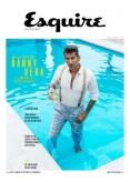 Esquire 1, iOS & Android  magazine