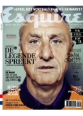 Esquire 6, iOS, Android & Windows 10 magazine