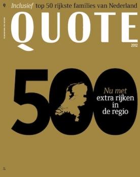 Quote 500 1, iOS & Android  magazine