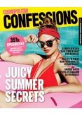 Cosmopolitan Confessions 4, iOS & Android  magazine